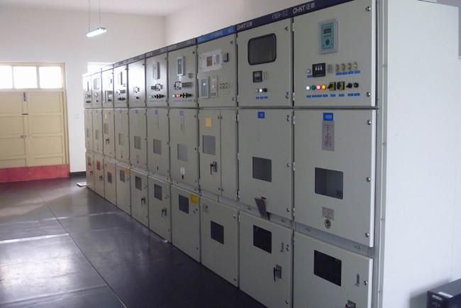 高低压配电室